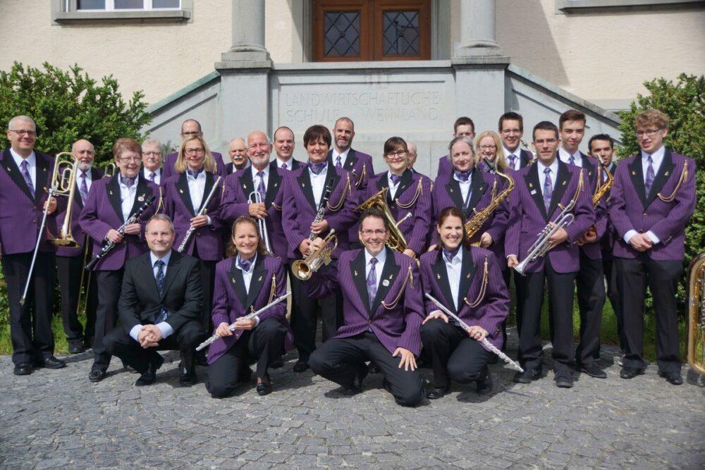 Musikgesellschaft Edelweiss Wülflingen